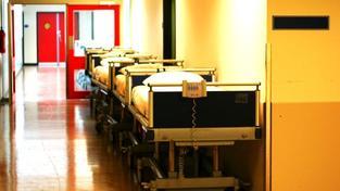 Šéf Všeobecné zdravotní pojišťovny Pavel Horák podotkl, že česká lůžka, zejména v malých nemocnicích, nejsou využívaná efektivně. Foto: SXC