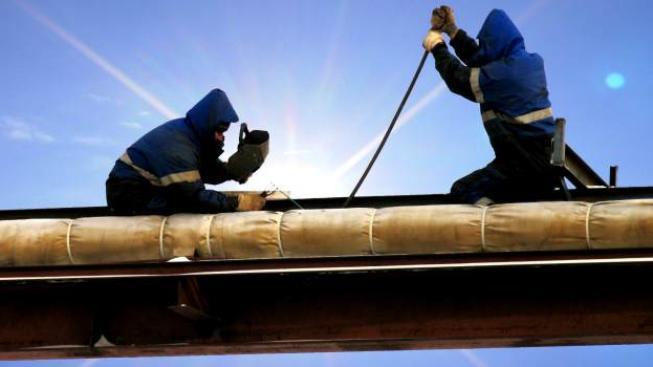 Stavební produkce v celém třetím čtvrtletí 2012 klesla meziročně reálně o 5,7 procenta, Foto:SXC