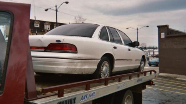 Náklady za odklizení aut od roku 2010 činily okolo 80 milionů korun. Foto:SXC