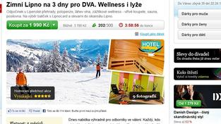 Hoteliéři: vzhledem k cenám, za které se služby na portálech prodávají, a účtovaným provizím je to relativně drahá forma propagace, Foto:SXC