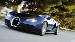Ceny havarijního pojištění u Bugatti Veyron: přes 1 300 000 Kč, Foto:SXC