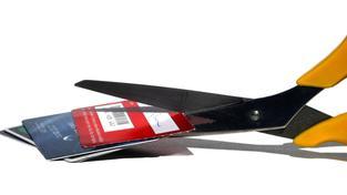 Sociální karty neboli sKarty, na které se vyplácejí některé sociální dávky, začaly úřady práce vydávat od července. Ilustrační foto:SXC