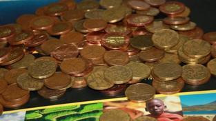 Větší část bankovních depozit tvoří vklady domácností (56,5 %) Foto:Radka Malcová