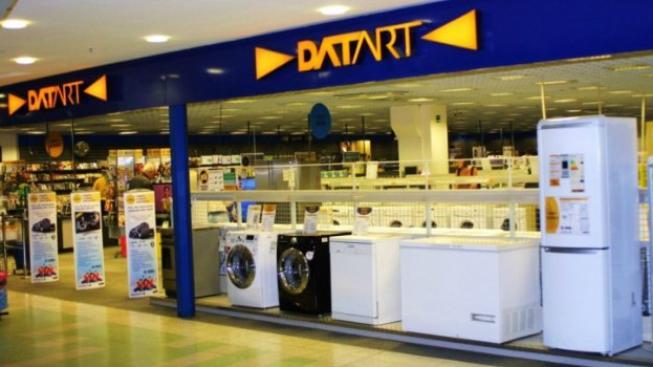 Společnost se svými řetězci Datart patří na českém trhu k předním prodejcům elektroniky. Foto:SXC