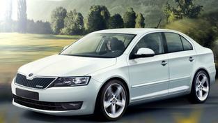 Cena se samozřejmě může ještě lehce měnit. Automobilka podle všeho ovšem počítá právě s cenou 335 tisíc pro verzi se základní výbavou. Foto: Škoda Auto