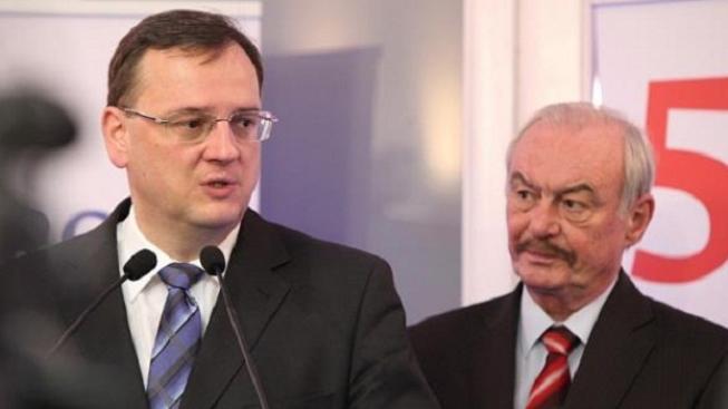 Do konce volebního období již strana nechce zvyšovat daňovou zátěž, firmám a podnikatelům chce ulehčit odvody daní spuštěním jednotného inkasního místa, Foto:ODS