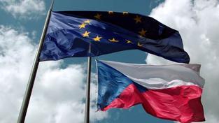 V loňském roce dosáhla čistá pozice České republiky vůči rozpočtu EU nejlepšího výsledku od našeho vstupu do EU. Foto:SXC