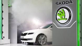Nejbezpečnější auta v Evropě dopňuje i Škoda Rapid. Organizace hodnotila čtyři základní kritéria – ochrana dospělých cestujících, ochrana dětí v autě, ochrana chodců a bezpečnostní asistenční systémy. Foto:Škoda Auto