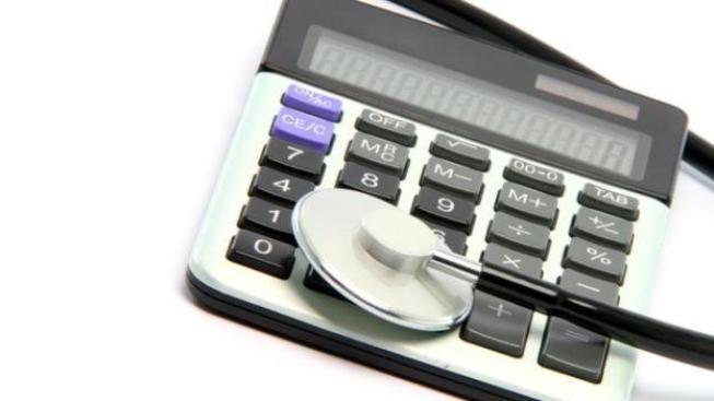 Pokud utrpíte pracovní úraz, máte kromě nemocenské nárok ještě na náhradu ztráty výdělku. Foto:SXC, Text: MED