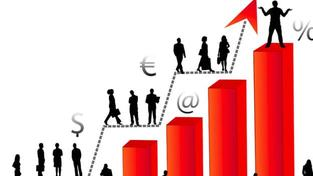 Rychlejší růst cen však už tradičně brzdila slabá spotřebitelská poptávka. Foto:SXC
