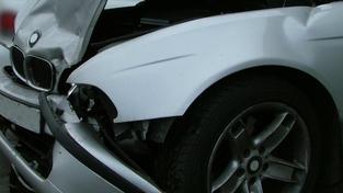 Nezaviněně dojde k autonehodě, ovšem pojišťovna viníka nehody neuhradí celou cenu náhradního dílu, když od jeho ceny odečte částku s ohledem na stáří vozidla či počet ujetých kilometrů. Foto:SXC