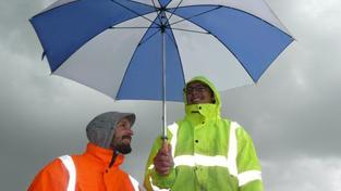 Vodárny se bouří, že musí v čistírnách upravovat dešťovou vodu prakticky zadarmo , Foto:SXC, Text:MED