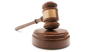 V kauzách, které se už dostaly před soud, amnestie zastavila 61 řízení u okresních soudů a 50 u krajských. U vrchních soudů v Praze a v Olomouci pak jde o 15 případů. Foto:SXC