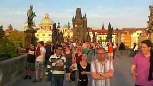 Kromě Německa a Ruska vloni výrazně vzrostl také počet turistů ze vzdálených destinací, především z Číny a USA. Foto:SXC