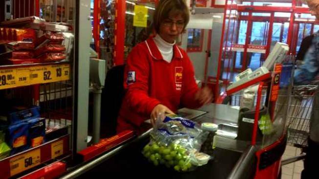 Při kontrolách nejhůře dopadly malé a střední prodejny a také hypermarkety během kontrol mimo pracovní dobu, Ilustrační Foto:NašePeníze.cz