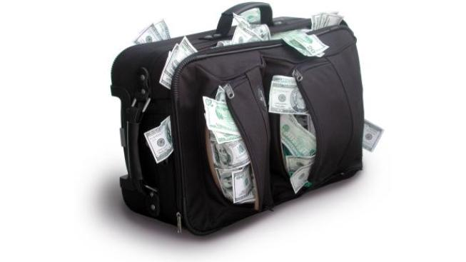 Sen o pohádkovém zbohatnutí se občas někomu naplní, Foto:SXC