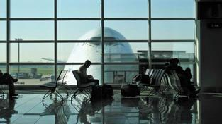 Spíše než platit pevnou cenu za sedadlo, mají cestující zaplatit pevnou cenu za kilogram své váhy a kilogram zavazadla. Foto:SXC