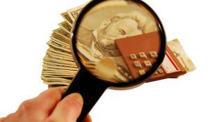 Navýšení úrokové sazby u hypotečního úvěru o 0,1 procenta se tedy vyplatí do 2,8 milionu korun, u vyšších hypoték je výhodnější platit poplatek 150 korun měsíčně.  Foto:SXC