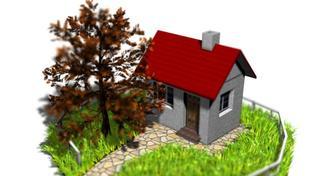Majetek na soukromém pozemku je nedotknutelný a nikdo jiný než majitel o něm nesmí rozhodovat, Foto:SXC