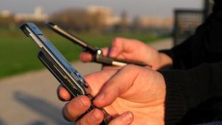 ITU také uvedla, že v roce 2013 byla už třetina lidí na planetě připojená online. Foto:SXC