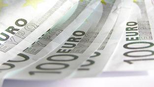 Rozruch spustil frankfurtský list, který s odvoláním na další studie spočítal, že střadatelé přicházejí každoročně o více než 100 miliard eur právě kvůli nízkým úrokovým sazbám centrálních bank, které jsou nižší než inflace. Foto:SXC