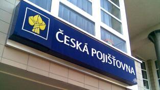 Policie ČR vyšetřuje Českou pojišťovnu a.s. kvůli podvodu při krácení pojistných plnění, Foto: NašePeníze.cz