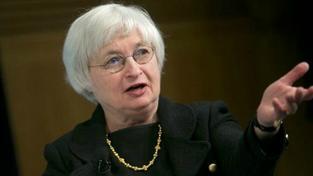 Současná viceguvernérka Fedu je považována za blízkého spolupracovníka současného šéfa, Foto:
