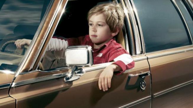 Německý autoklub ADAC udělal velký podzimní test dětských autosedaček, celkem testoval 42 typů určených pro různé váhové kategorie. Jen tři obdrželi hodnocení velmi dobré. Foto:SXC, tex:MED