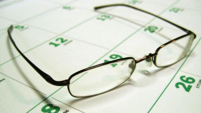 Daňový kalendář pro rok 2014, Foto:SXC