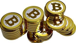 Graf vývoje kurzu bitcoinů naznačuje, že i bitcoin podlehl spekulační mánii a cenové bublině. Byla tu rostoucí popularita po celém světě, ze které se vyklubala spekulační bublina, která se možná zapíše do učebnic investování. Když se všichni budou chtít b
