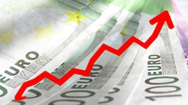 Inflace v roce 2013 byla pozitivnější, než v předchozím roce 2012. Foto:SXC