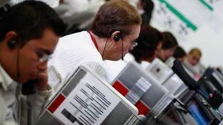 Allianz pojišťovna nasazuje proti pojistných podvodům hlasový analyzátor. Vloni jejich objem dosáhl 110 milionů korun. Ilustrační Foto:SXC