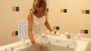 Léčení v lázních na pojišťovnu se prodlouží na čtyři týdny, lidé se závažným onemocněním budou jezdit do lázní častěji, Foto: SXCMarie Vrábelová, Spotřebitel net