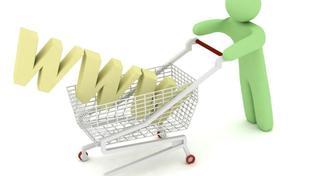 ýsledky kontrol e-shopů potvrdily i v roce 2013, že tato forma obchodování má svá rizika. Foto:SXC