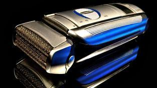 Holicí strojky Good Shave rozdávané po telefonu má stále více českých spotřebitelů. Jeden telefonický rozhovor a každý získá holicí strojek jako dárek. Není to však zadarmo. Pouze ilustrační foto: holící strojek Braun