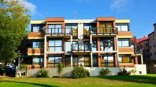 V Evropě jsou nejdražší byty v Paříži a v Londýně. Ceny bytů v České republice jsou stále vyšší než například v Polsku a v Maďarsku. Pozitivní však je, že na ně vyděláváme rychleji než ostatní Evropané. Foto:SXC