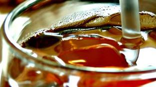 Kolik toho mají ledové čaje společného s čajem, který si sami uvaříte a vychladíte? Není výhodnější a lepší si oblíbené letní osvěžení připravit vlastními silami? Foto:SXC, Text:dTest