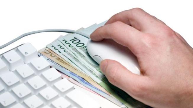 Rychlá půjčka ihned internet