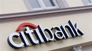 Citigroup dnes oznámila kroky, které směřují k urychlení transformace segmentu osobního bankovnictví. V rámci těchto kroků zamýšlí opustit oblast osobního bankovnictví na 11 světových trzích včetně České republiky. Foto:CITI