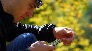 Stěžovatelka se obrátila na Český telekomunikační úřad, jelikož došlo k deaktivaci jejího telefonního čísla ze strany mobilního operátora z důvodu nedobití kreditu ve stanoveném období. Foto:SXC