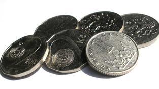 České koruně se v očekávání dalších devalvačních zásahů ze strany ČNB nedaří, je nejslabší od dubna 2006. V následujících týdnech hrozí, že oslabování bude pokračovat. Foto:SXC