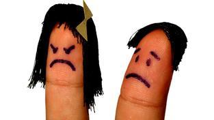 Možností, jak vyřešit hypoteční úvěr v případě rozvodu, je několik. První variantou, která se nabízí je prodej společného bytu či domu. Foto:SXC