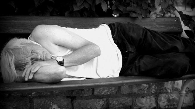 Vrací se bytový socialismus. Podle návrhu z úřadu ministryně Michaely Marksové (ČSSD) má mít nárok na bydlení každý, bez ohledu na to, zda si na to vydělá. Foto:Nikol Kuncová, Pramen: MF DNES, MED