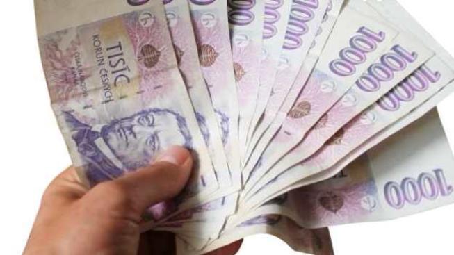 Půjčky do vyplaty s 1 kč
