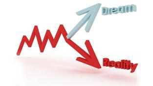 Ceny nemovitostí v dalších čtvrtletích porostou podobným tempem, jako v průběhu prvního čtvrtletí. Jenže jak se tyto ceny v prvním čtvrtletí skutečně změnily, se dozvíme až někdy v budoucnu, až budou hodnověrná statistická data. Foto:SXC