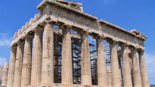 Řecká dluhová krize probíhá již od roku 2010, i když řecký problém, který je dnes na stole, je stejný, jako byl ten před pěti lety. Foto:SXC