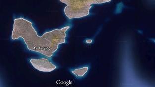 Podle řecké agentury ANA se cena Řeckého ostrova vyšplhala na 15 milionů eur, tedy zhruba 405 milionů korun. Stejnou sumu uvádí i portál Private Island Online, který funguje jako realitka soukromých ostrovů. Agios Thomas, někdy uváděný také jako St. Thoma