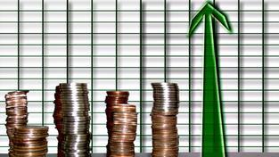 Jestli je pokles úrokových sazeb skutečně u konce, neví asi nikdo. Kdo by odpověď měl, mohl by hodně zbohatnout. Foto:SXC
