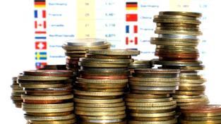 Čtvrtletní výsledky bank signalizují i výrazně lepší zisk za celý rok. Banky k tomu mají ideální podmínky. K vyšší ziskovosti přispívá stále se zvyšující zájem o hypoteční úvěry i podnikatelské úvěry. Foto:SXC