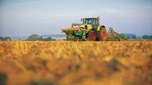 Krize v zemědělství? Dotace ve výši 500 milionů eur prý nestačí